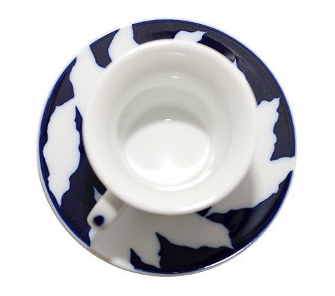 ROSENDAHL ローゼンダール社 コペンハーゲン コーヒーカップ &ソーサーの写真No.3