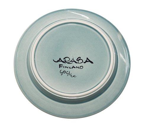 ARABIA アラビア フラクタス プレート 20cm   アラビア 食器の写真No.3
