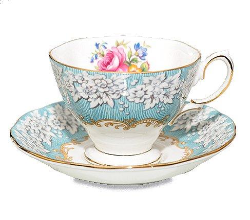 ロイヤルアルバート/Royal Albert エンチャントメント/Enchantment コーヒーカップ&ソーサーの写真