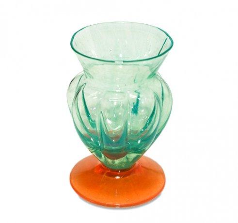 【送料無料】コスタボダ Kjell Engman フラワーベース(花瓶) 8cmの写真No.2