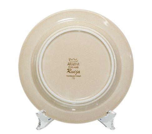 ARABIA アラビア ルイージャ プレート18cmデザート・中皿 アラビア 食器 ヴィンテージの写真No.2