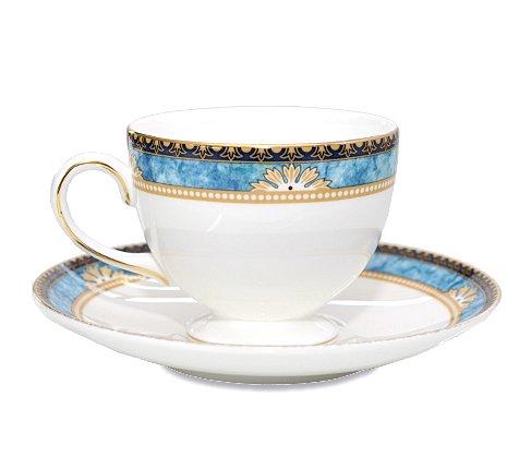 ウェッジウッド カップアンドソーサー カーゾン リー/コーヒーカップ の写真No.2