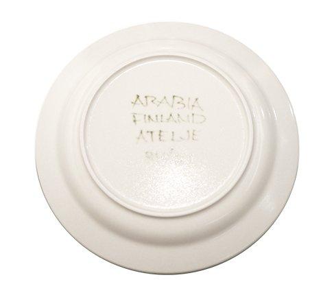 ARABIA アラビア アトリエ プレート20cm  finland ブランド食器・アラビア 食器の写真No.3