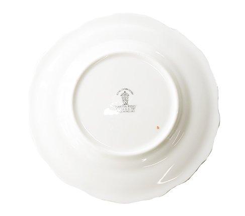 ロイヤルクラウンダービー ピンクストンローズ プレート16cm  陶磁器ブランド/Royal Crown Derby 皿 食器の写真No.3