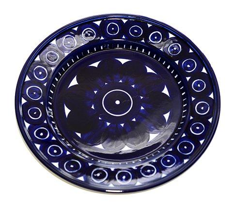 ARABIA Valencia アラビア バレンシア プレート/ディナー 25cm アラビア 食器の写真No.3