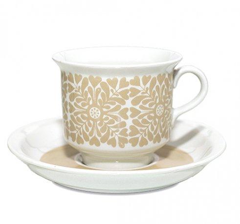 ARABIA アラビア ティッティ コーヒーカップ &ソーサー finland ブランド食器・アラビア 食器の写真