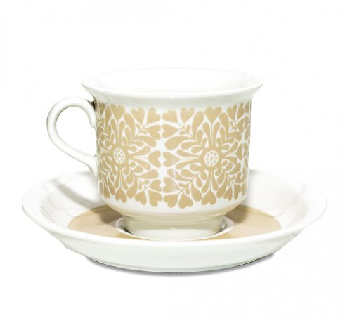 ARABIA アラビア ティッティ コーヒーカップ &ソーサー finland ブランド食器・アラビア 食器の写真No.2