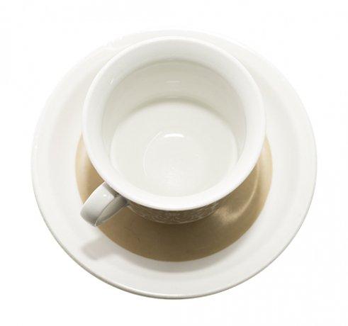 ARABIA アラビア ティッティ コーヒーカップ &ソーサー finland ブランド食器・アラビア 食器の写真No.4