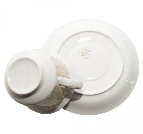 ARABIA アラビア ティッティ コーヒーカップ &ソーサー finland ブランド食器・アラビア 食器の写真No.5