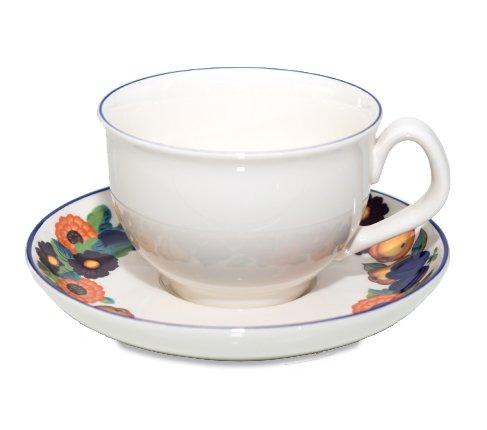 ロイヤルコペンハーゲン/ROYAL COPENHAGEN ゴールデンサマー/Golden Summer カップ&ソーサー 紅茶カップ ロイヤルコペンハーゲン 食器の写真No.2