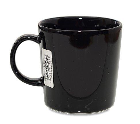 イッタラ ティーマ マグカップ 2個セット ライトブルー&ブラック iittala TEEMA Light Blue&Blackの写真No.6