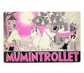 ムーミンコミック/MUMINTROLLET No.19 Tove Jansson Gebers 1973