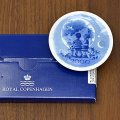 ◇ロイヤルコペンハーゲン/ROYAL COPENHAGEN The Millennium Plate mini 2000年