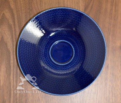 ◇ロールストランド/RORSTRAND 青い炎/Bla Eld ティーカップ&ソーサー(L)の写真No.3