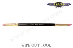 MACK Wipe Out Tool ピンク