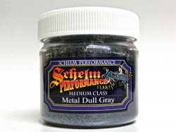 Metal Dull Gray