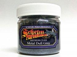 Metal Dull Gray