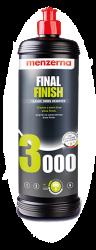 メンツェルナ FINAL FINISH 3000 超微粒子