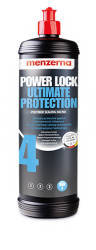 メンツェルナ Power Lock Ultimate ポリマーコーティング
