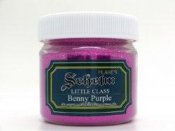 Benny Purple
