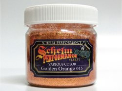 Golden Orange 015