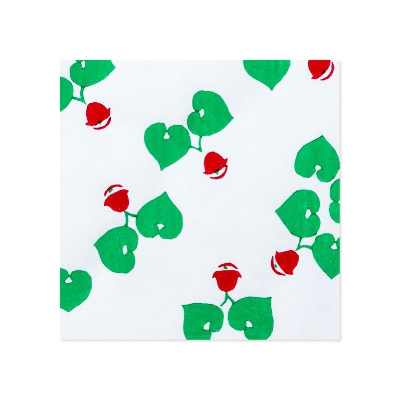 木版和紙 葵の音