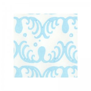 木版和紙 蛸の波