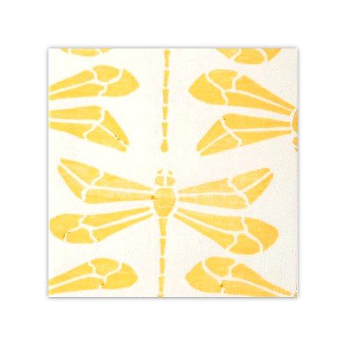 木版和紙 蜻蛉