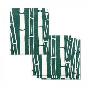ポチ袋二つ折り 竹林