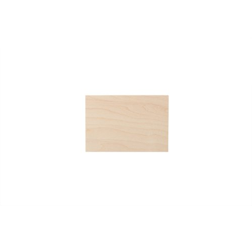 木版画材 版木はがきサイズ