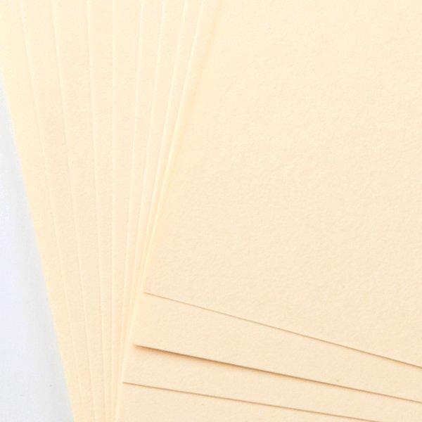 木版画材 和紙左近10枚組(全2色)