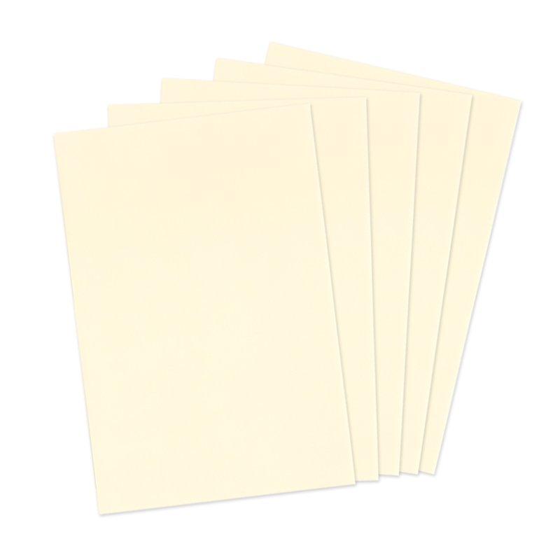 木版画材 和紙はがき5枚組