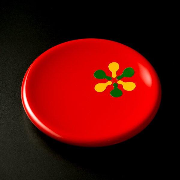 MOKUHAN 琉球漆器「瓢箪花」