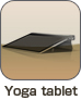 Yoga tablet部品