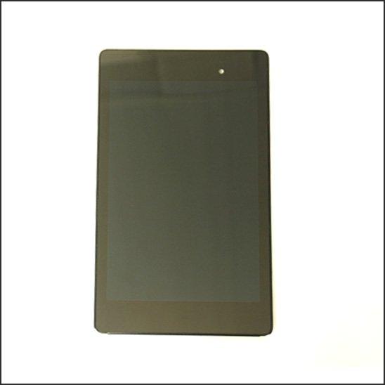【中古動作品】Nexus7 2013 LTE 純正 液晶画面