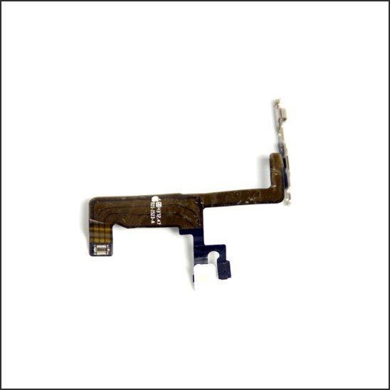 【中古】iPhone6用 純正スリープボタン(パワーボタン)ケーブル