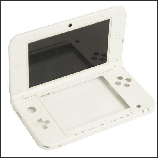 【中古動作品】Nintendo 3DSLL(旧型) 純...