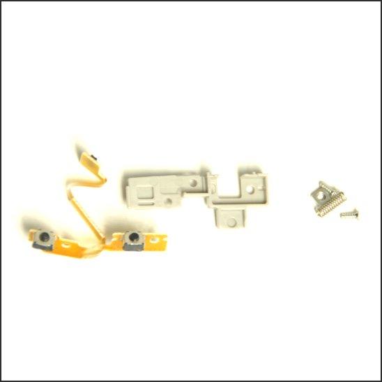【中古動作品】new Nintendo 3DSLL用 R+ZRキーのフレキケーブル(純正)