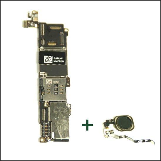 【中古】iPhone5S用 純正 メインボード...
