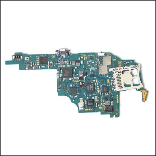 【中古動作品】PSP-2000用 メイン基盤 (TA-085/TA-088)