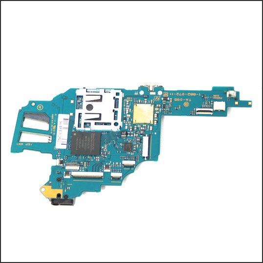 【中古動作品】PSP-3000用 純正 メイン基盤