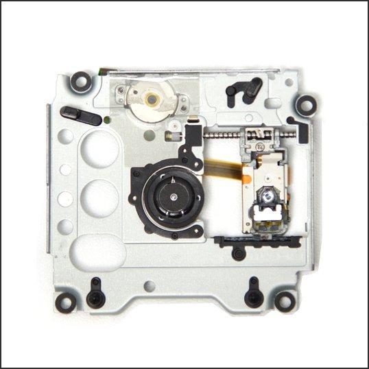 【中古動作品】PSP-3000用 純正 UMDドライブ