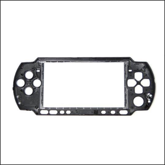 【中古品】PSP-3000用 純正 フェイスプレート