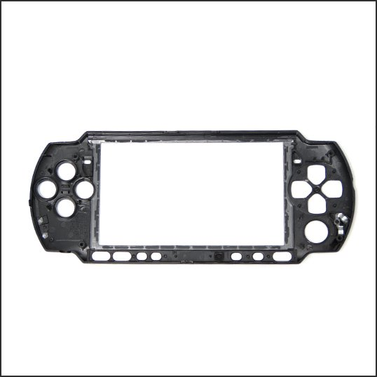 <img class='new_mark_img1' src='https://img.shop-pro.jp/img/new/icons7.gif' style='border:none;display:inline;margin:0px;padding:0px;width:auto;' />【中古品】PSP-3000用 純正 フェイスプレート