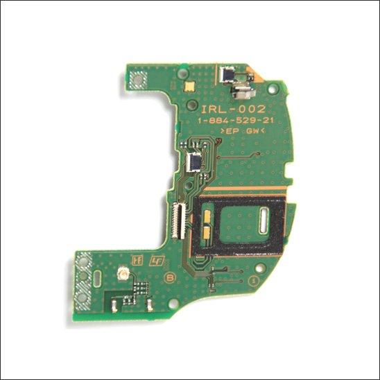 【中古動作品】PSVITA(PCH-1100)用 純正 L基盤(十字ボタン裏の基盤)