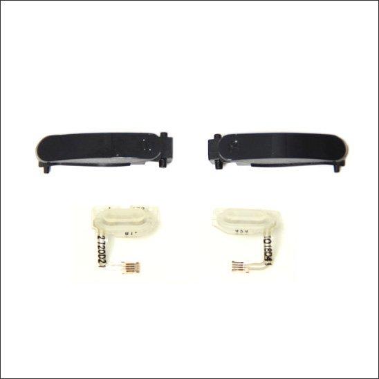 【中古動作品】PSVITA(PCH-1100)用 純正 LRボタンセット