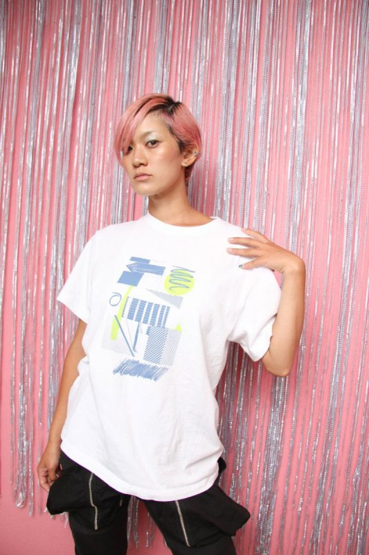 JAZZ/半袖Tシャツ(150~170))