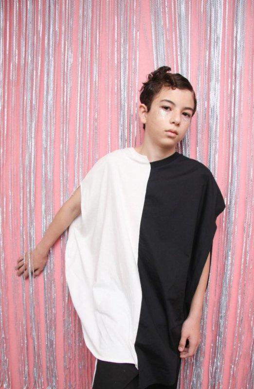 【予約販売】manmarl/Tシャツ(150〜160)