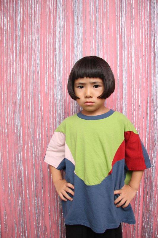 【予約販売】tenkiri/Tシャツ(85〜145)