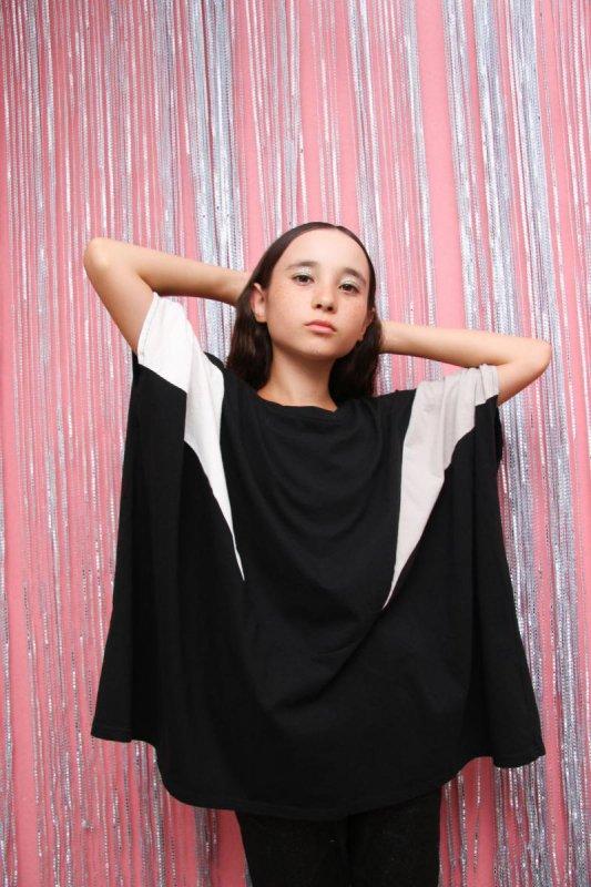 【予約販売】tenkiri/Tシャツ(150〜160)